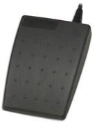 Single Foot Switch Smartnav