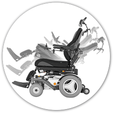 5 Power Chair Features